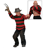 Nightmare on Elm Street 3 Retro Actionfigur Freddy Krueger 20 cm