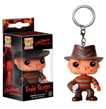 Nightmare on Elm Street Pocket POP! Vinyl Schlüsselanhänger Freddy Krueger 4 cm