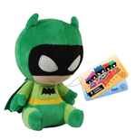 DC Comics Mopeez Plüschfigur 75th Anniversary Colorways Green Batman 12 cm