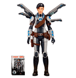 Evolve Legacy Collection Actionfigur Val 15 cm