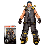 Evolve Legacy Collection Actionfigur Hank 15 cm