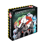 Ghostbusters Brettspiel TV Series *Englische Version*