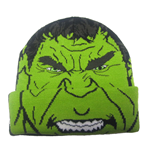 Marvel Comics Kids Beanie Hulk