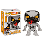 Marvel Comics POP! Marvel Vinyl Wackelkopf-Figur Anti-Venom 9 cm