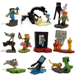 Minecraft Craftables Figuren 6 cm Display (27)