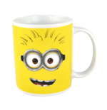 Minions Tasse Faces