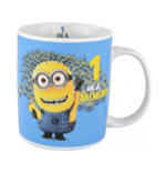 Minions Tasse 1 in a Minion