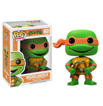Teenage Mutant Ninja Turtles POP! Vinyl Figur Michelangelo 10 cm