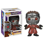 Guardians of the Galaxy POP! Vinyl Figur Star-Lord 10 cm