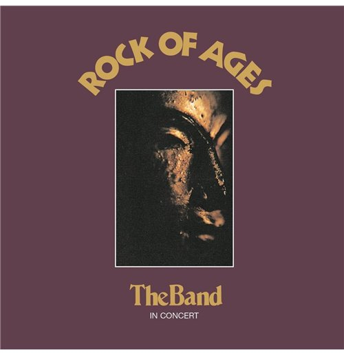Vinyl Band (The) - Rock Of Ages (2 Lp)