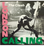 "Vinyl Clash (The) - London Calling (2x12"")"