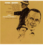 Vinyl Frank Sinatra - The World We Knew