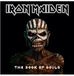 Vinyl Iron Maiden - The Book Of Souls (3 Lp)