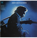 Vinyl Johnny Cash - At San Quentin