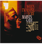 Vinyl Marvin Gaye - When I'm Alone I Cry