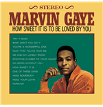 Vinyl Marvin Gaye - How Sweet It Is To Be Loved By You