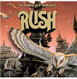 Vinyl Rush - Flying By Night