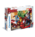 Puzzle The Avengers 182072