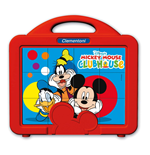 Puzzle Mickey Mouse 182077