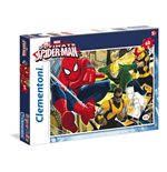 Puzzle Spiderman 182184