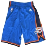 Shorts Oklahoma City Thunder  182444