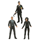 Gotham Select Actionfiguren 18 cm Serie 1 Sortiment (6)
