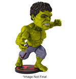 Avengers Age of Ultron Head Knocker XL Wackelkopf-Figur Hulk 22 cm