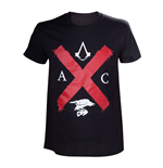 T-Shirt Assassins Creed  182730