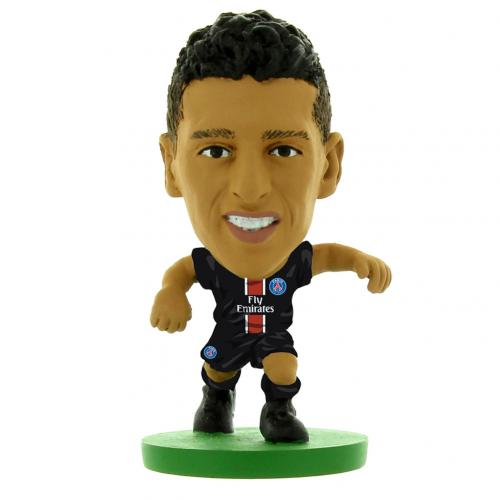 Actionfigur Paris Saint-Germain 182808