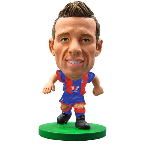 Actionfigur Crystal Palace f.c. 182813