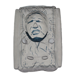Star Wars Back Buddy Plüsch-Rucksack Carbonite Han Solo Previews Exclusive