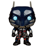 Batman Arkham Knight POP! Heroes Figur Arkham Knight 9 cm