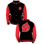 Sweatshirt The Avengers 182882