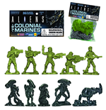 Aliens vs. Colonial Marines Army Builder Soldatenfiguren 35er-Pack 5 cm