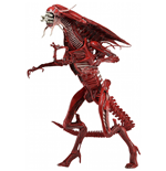 Aliens Ultra Deluxe Actionfigur Genocide Red Queen 38 cm