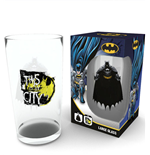 DC Comics Glas Batman City