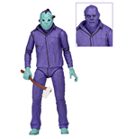 Freitag der 13. Actionfigur Jason Theme Music Edition (Classic Video Game Appearance) 20 cm