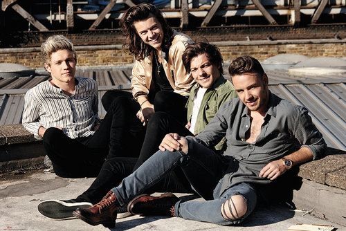 Poster One Direction 183034
