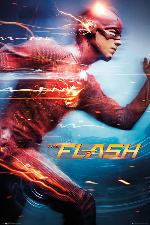 Poster Flash Speed