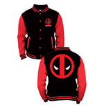 Sweatshirt Deadpool 183051
