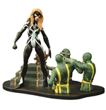 Marvel Select Actionfigur Ultimate Arachne 18 cm