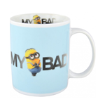 Minions Tasse My Bad