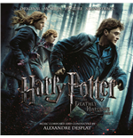 Vinyl Alexander Desplat - Harry Potter And The Deathly Hallows Pt.1 (2 Lp)