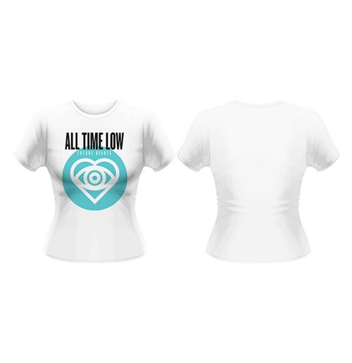 T-Shirt All Time Low  183183