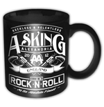 Tasse Asking Alexandria 183202