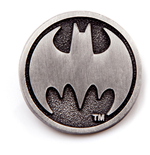 Brosche Batman 183334