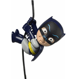 Actionfigur Batman - Scaler (5 cm)