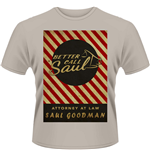 T-Shirt Better Call Saul 183349
