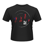 T-Shirt The Who  183409