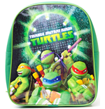 Rucksack Ninja Turtles - The Pose
